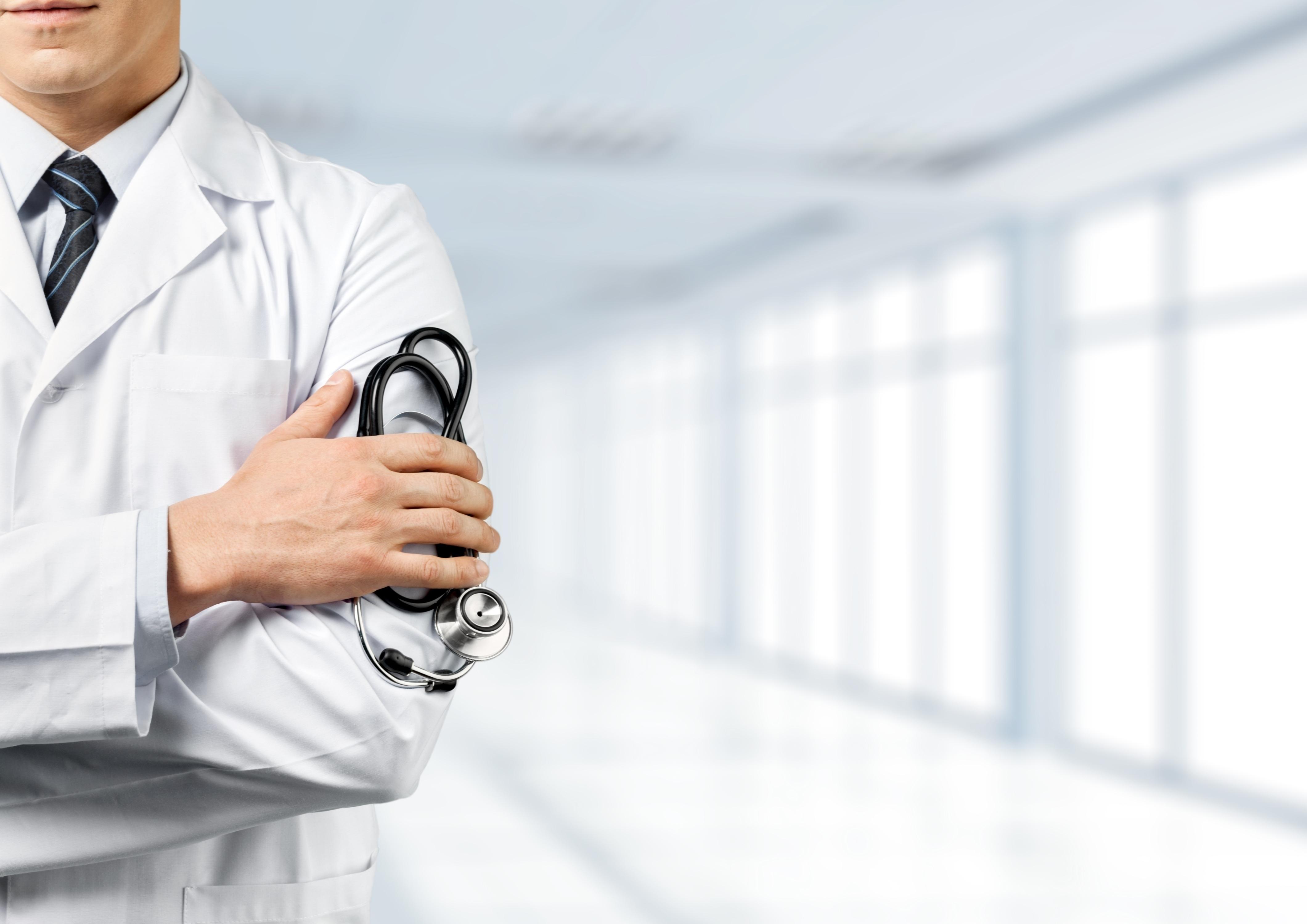Healthcare_Backlighitng